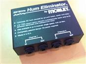 MORLEY Effect Equipment HUM ELIMINATOR